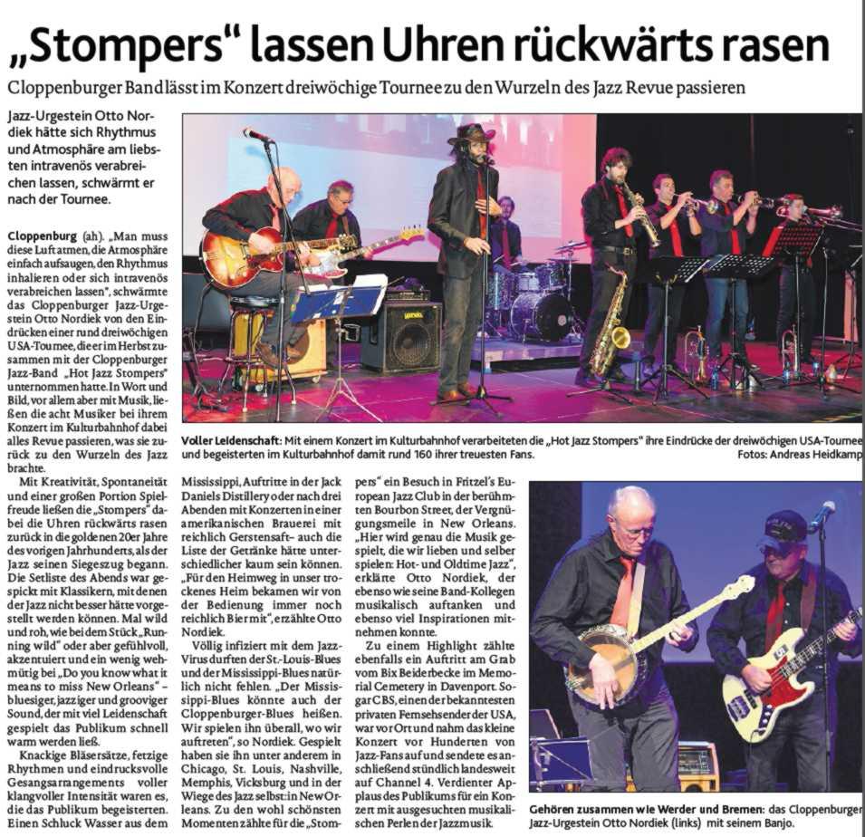 2016-12-12 MT Konzert