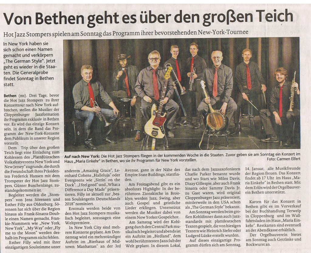 2018-01-09 MT Konzert Bethen