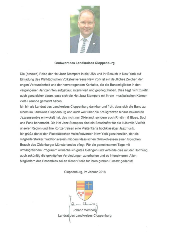 Grußwort Landrat Wimberg CLP